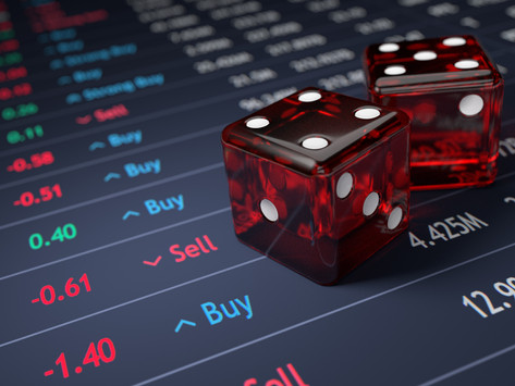 Meme Stocks: Market Manipulators or Money Makers?