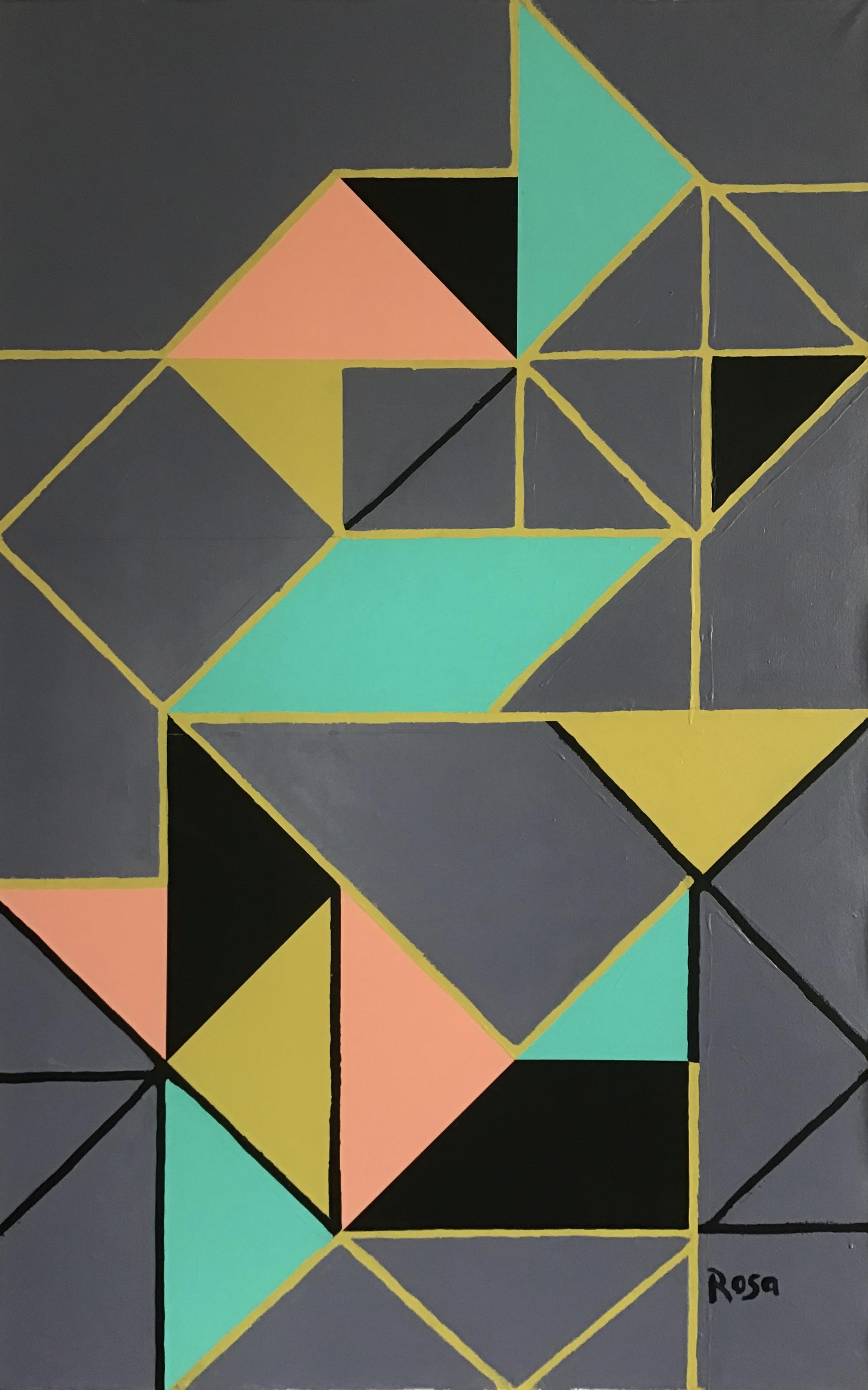 Triangular Perceptions #