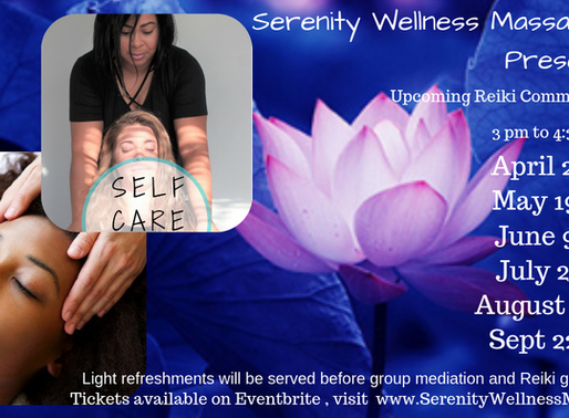 Have You Experienced a Reiki and Sound Healing Service Yet?