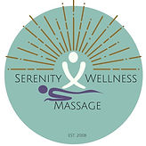 Serenity Wellness Massage