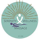 Serenity Wellness Massage