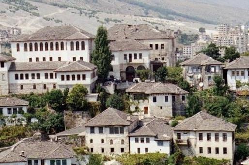 Bashkia Gjirokastër