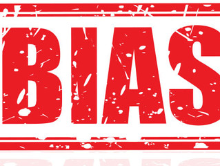 Bias and societies' struggle for unity