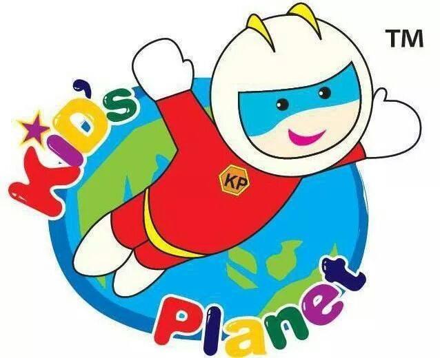 Jacelyn Tan 『Kidsplanet 院长』