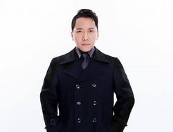 温鹰鸿 『編曲人/作曲人/監製/演奏/和音配唱』