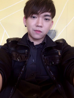 Lim Chui Bin (Jackie)