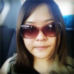 Chia Yea May