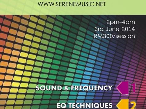 Sound Engineer Workshop