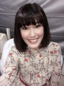 Chan Ching Yee (Yuii)
