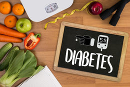 Five weeks to improve your Type 2 Diabetes