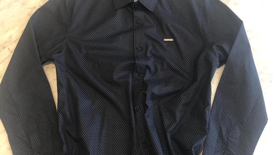 Camisa Cotton 50 Exclusive Print