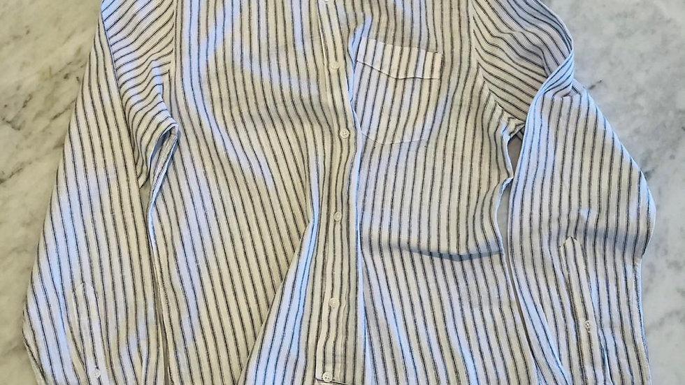 Camisa Linho Light Belt