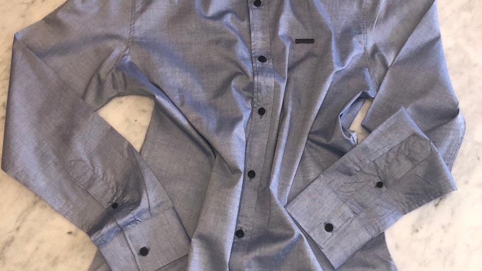 Camisa Extra Fine 80 Cotton