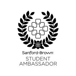 Student Ambassador Branding