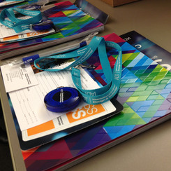 College Recruiting Kit