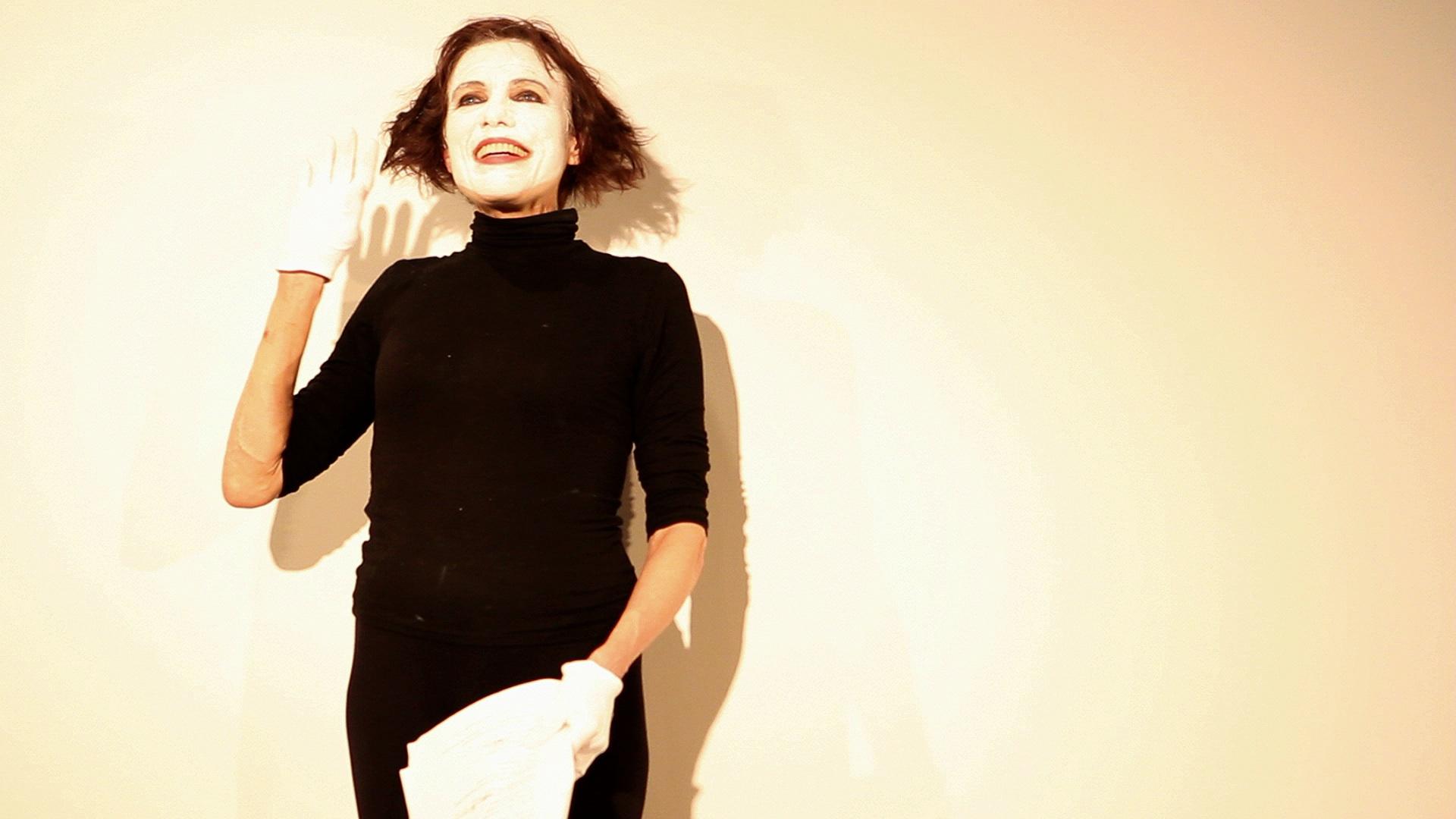 La robe blanche (2012)
