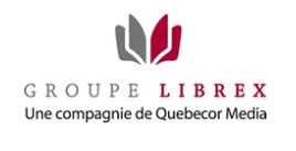 Groupe LIbrex (Éditions)