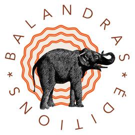 Éditions Balandras (Laurent Balandras)