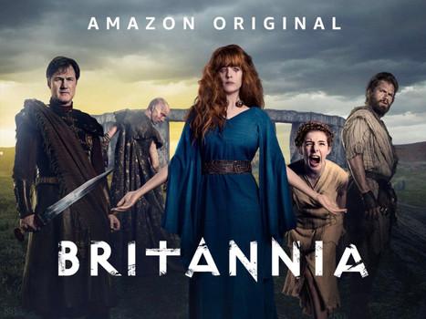 Britannia Season I