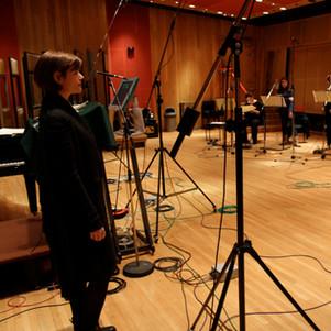 Angel Studios with the London Bulgaria Choir