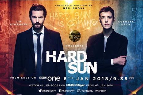 Hard Sun, BBC
