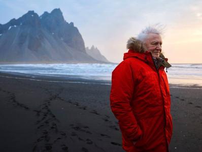 Sir David Attenborough, Seven Worlds One Planet