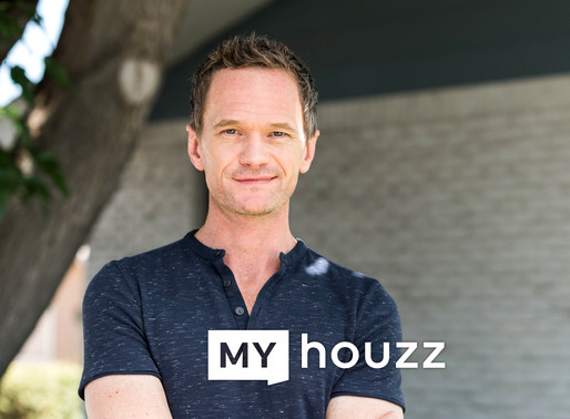 Watch Neil Patrick Harris' Surprise Renovation on the Latest My Houzz