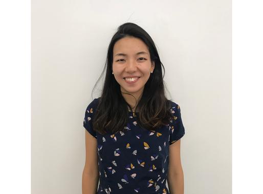 Houzzer Profile: Miki Sugawara, Industry Solutions