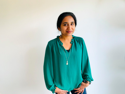 Houzzer Profile: Deepa Ramachandran