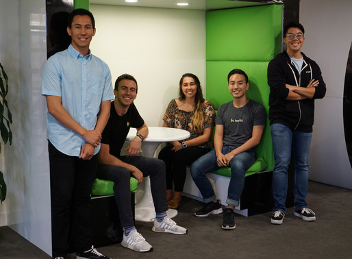 Life at Houzz Through the Eyes of Our Interns
