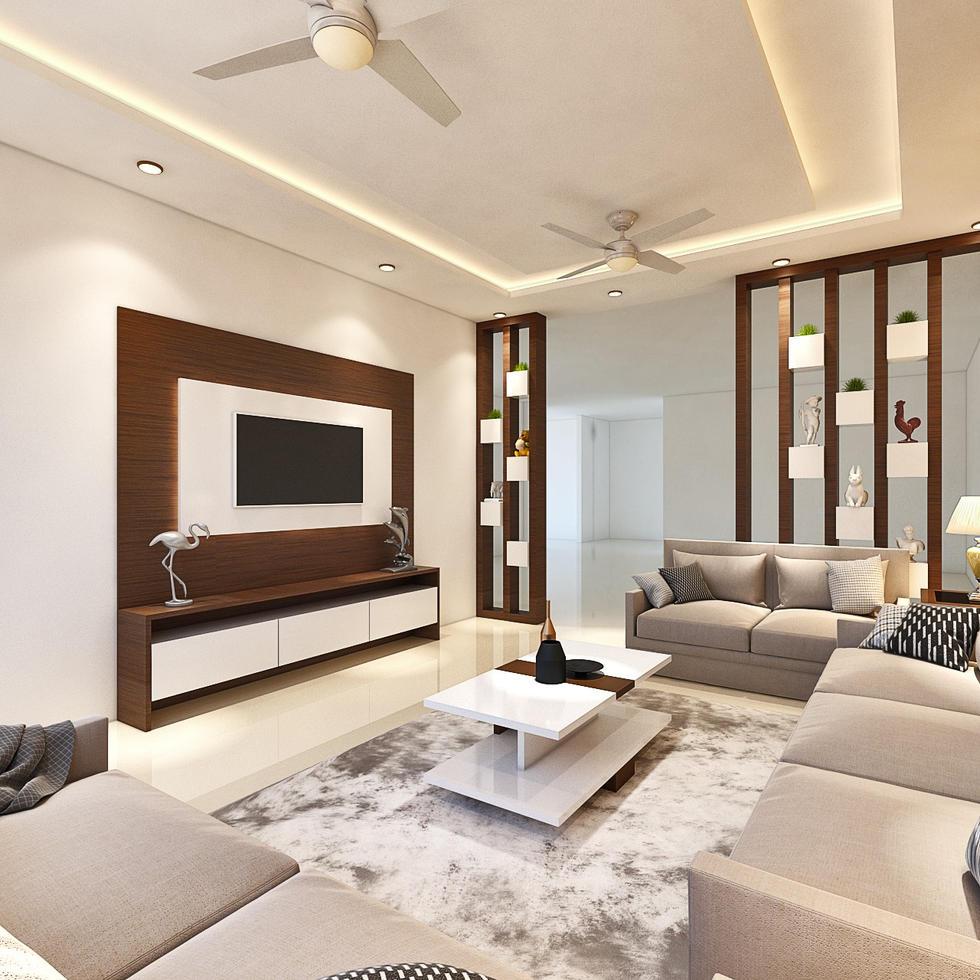 Drawing Hall Home Interior