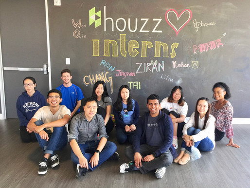 Engineering Interns Share What They've Learned at Houzz