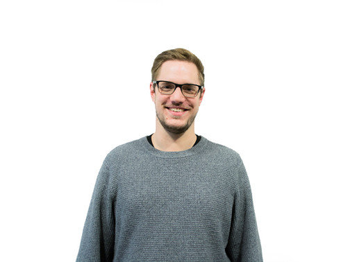 Houzzer Profile: Niklas Thoben, Industry Solutions
