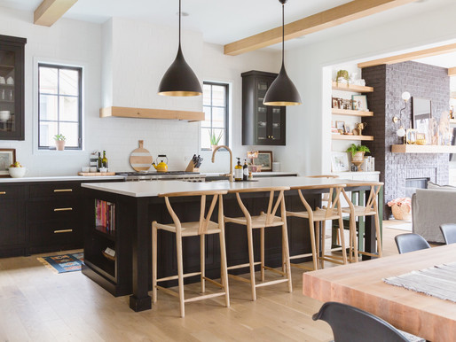 Home Professionals in High Demand for Kitchen Renovations
