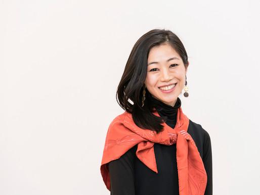 Houzzer Profile: Aiko Katoh, Houzz Asia
