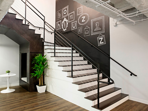 Tour the Houzz Office in Music City