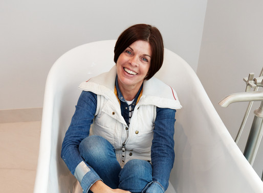Meet The Designer: Clare Crabtree, ClaranDesign