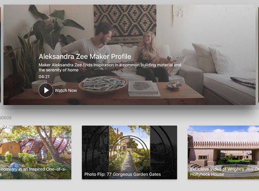 Developing for Apple TV, Part II