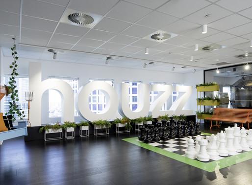 Tour Our New Tel Aviv Office!