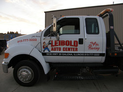 Leibold Service Center