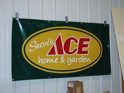 Ace Hardware Banner