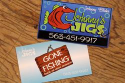 Johnny Jigs