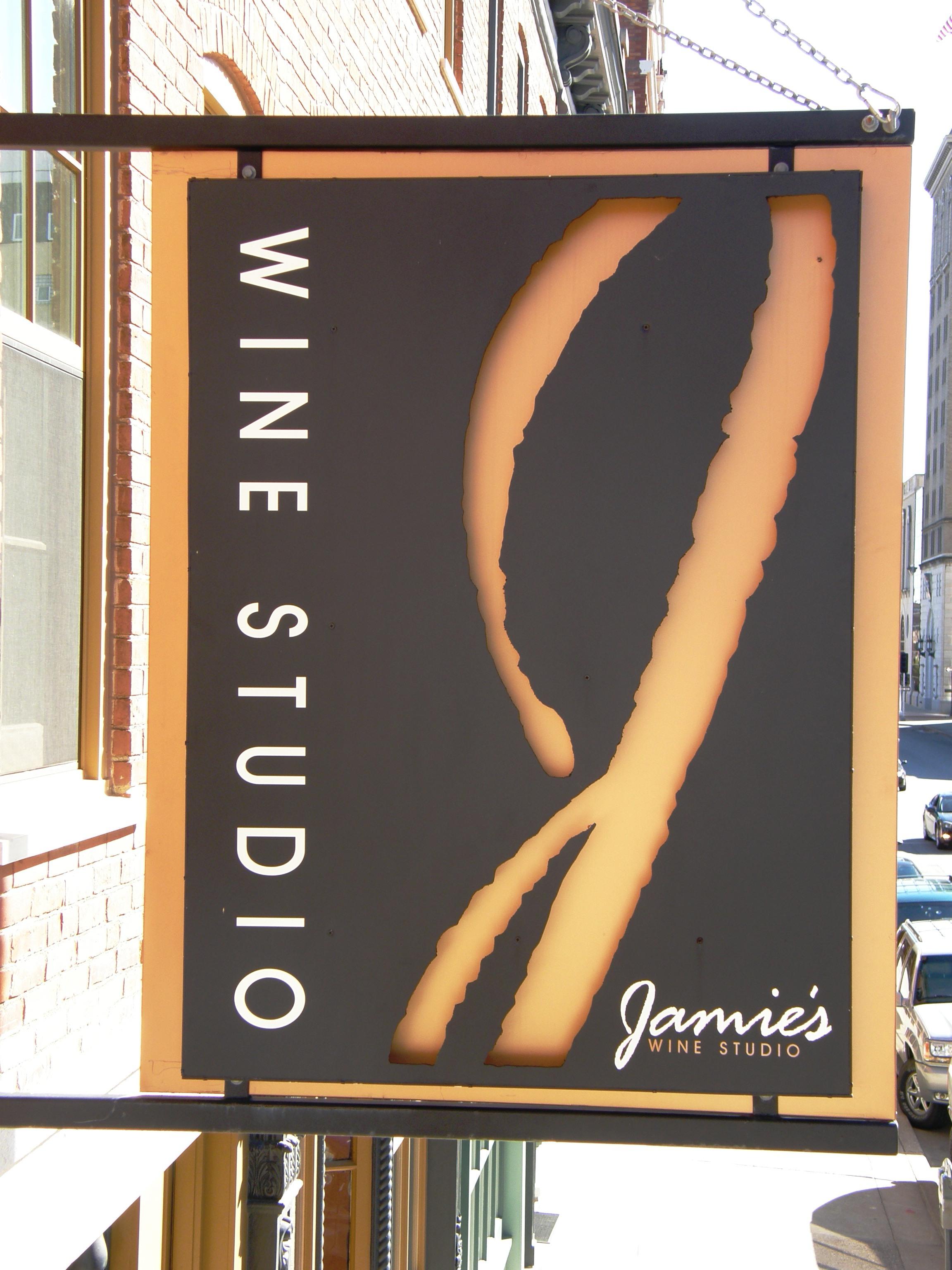 Jamie's Wine