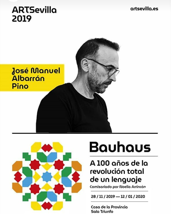 _#BAUHAUS_ A 100 AÑOS DE LA REVOLUCIÓN
