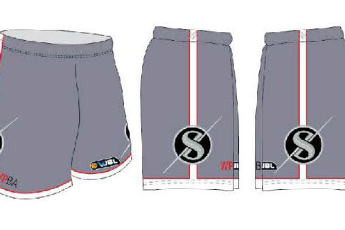 Junior uniform - Boys shorts