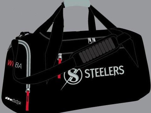 Steelers Bag