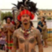 Nate Abarquez tattoo artist for Spiritual Journey Tattoo