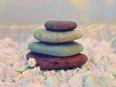Healing Generalized Anxiety