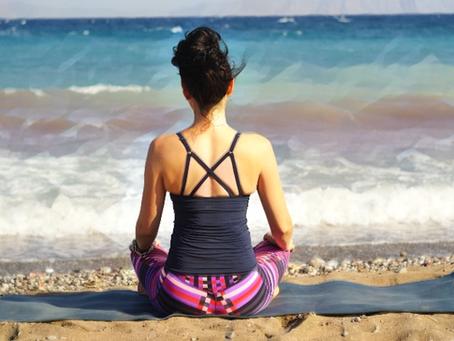 12 Ways to Create Ventral Vagal Calm