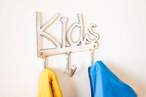 Wartezimmer Kinder